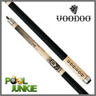 Voodoo VOD08 Pool Cue $143.65 USD