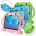 """Handle Kids Cute Soft Shockproof Stand Case Cover F iPad Mini/Air 2/5th Gen 9.7"""""""