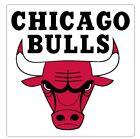 Chicago Bulls Sticker S69 Basketball YOU CHOOSE SIZE on eBay