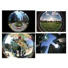 3in1 Mobile Phone Ultra-wide-angle General with Special Effects Clip Fish Eye US