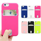 Soft Skin Case Cover for Apple iPhone 7, iPhone 7 Plus iPhone 6/6s , 6/6s Plus
