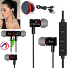 New -NC56 Magnetic Wireless Bluetooth Handsfree Headset Earphone For Cell Phone