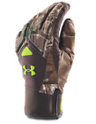 UNDER ARMOUR COLDGEAR® INFRARED SCENT CONTROL 2.0 PRIMER GLOVES REALTREE $69.99