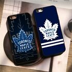 Toronto Maple Leafs Ice Hockey NHL Team Silicone Case Cover For iPhone $8.58 USD on eBay