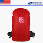 Anti-Dust Waterproof Camping Hiking Bag Rucksack Backpack Cover Protector