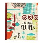recipe binders - Brownlow Gifts Recipe Binder Set with Plastic Page Protectors and Recipe...