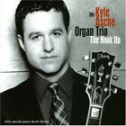 THE KYLE ASCHE ORGAN TRIO - THE HOOK UP CD BRAND NEW SEALED