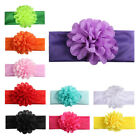 Pretty Baby Kids Girls Hollow Out Flower Hair Band Headband Hair Accessories New