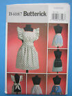 Butterick Sewing Pattern Crafts Dolls Accessories Apron Home Dec YOU CHOOSE