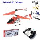 Radio/Remote RC Control Syma S107W 3.5CH Helicopter With Gyro Stability UK