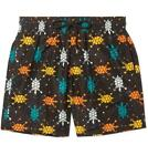 VILEBRAQUIN HERREN BADESHORTS MAHINA JAPAN TURTLES SWIM TRUNKS MAH7213E