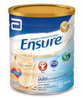 400 850g Ensure Nutrition Powder Complete, balanced nutrition for everyday Health