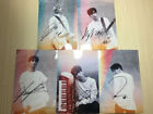 Signed DAY6 Sunrise TheDay Daydream Moonrise Album Photo Hand Autograph Official