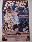 STAR WARS Retro Poster Print =A New Hope= A4 Print or A6 Card ~ £4.5 GBP