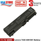 70++  0A36303 Battery for Lenovo ThinkPad T420 T430 W530 T530 L530 LOT