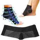 1 Pair Ankle Support Compression Sock Sleeve Sport Anti Fatigue Foot Guard Brace