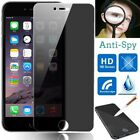 For Apple iPhone 678XS Plus HDWP Privacy AntiSpy Tempered Glass Screen Protector