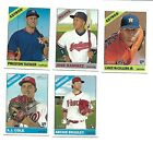 cards prints - 2015 Topps Heritage High Numbers Pick Your Own Cards Short Prints-Rookies