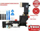USB Charging Port Charger Connector Dock Flex Cable For Apple iPhone 5 6 6S Plus <br/> 2 YEARS WARRANTY MONEY BACK OR REPLACEMENT- FREE SHIP