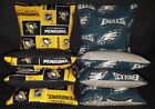 Philedelphia Eagles Pittsburgh Penguins Set of 8 Cornhole Bags FREE SHIPPING $27.99 USD on eBay