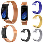 Milanese Stainless Steel Band Strap For Samsung Gear Fit 2 SM-R360 Smart Watch image