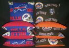 New York Mets Buffalo Bills Set of 8 Cornhole Bean Bags FREE SHIPPING on Ebay