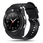 TechComm GSM Unlocked & Bluetooth Smart Watch with Camera