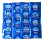 200 Durex Extra Safe Condoms Thick Lube Discreet Genuine FREE P&P 1ST CLASS NEW