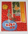 """Matisse Print * *  9"""" x 12"""" * * Fauvist Style * * SEE VARIETY"""
