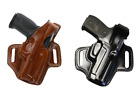 Galco Gunleather Butt-Forward Cant Fletch High Ride Belt Holster w/Thumb Break