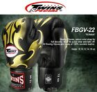 twins sparring gloves - NEW TWINS BOXING GLOVES FANCY FBGV-22  SPARRING MUAY THAI FIGHTING K1  MMA