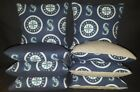 Seattle Mariners Set of 8 Cornhole Bean Bags FREE SHIPPING on Ebay