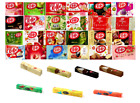 Nestles Japanese kit kats mini kitkat Self Asort system  Can choice Sweet Japan