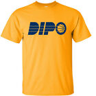 "Indiana Pacers Victor Oladipo ""DIPO Old Logo"" T-Shirt on eBay"
