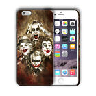 Super Villain Joker Iphone 4 4s 5 5s 5c SE 6 6s 7 8 X For iPhone X Plus Case nn4