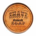 all natural face soap - All Natural Shave Soap - African Black (4oz)