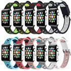 Apple Watch Band 38mm 42mm Silicone Strap Iwatch Series 1 2