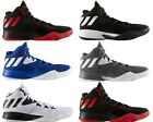 adidas Mens Dual Threat 2017 Basketball Shoess NEW IN BOX