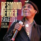 Dekker Desmond - Israelites - Live In London NEW CD