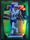 2017 Panini Prizm Rookie Green, Red White Blue, Inserts Auto - Pick Your Player