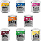 GAT NITRAFLEX Pre-Workout 1 or 30 Servings - Choose Flavor a