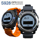 Smart Watch MTK2502 Bluetooth Smartwatch Heart Rate Monitor Pedometer GPS S928