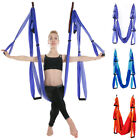 Aerial Yoga Swing - Ultra Strong Antigravity Yoga Hammock/Trapeze/Sling Home Gym