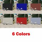 Retractable Side Awning Patio Terrace Screen Panel Sun UV Protect Auto Roll-back