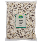 Best Coconuts - Coconut Strips Small Pieces Review