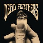 """Dead Feathers - Dead Feathers NEW 10"""" VINYL"""
