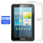 Tempered Glass Film For Samsung Galaxy 7 Inch 8 Inch Tablet Screen Protector