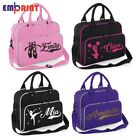 Kyпить Personalised Dance Bag Kids Girls Gymnastics Childrens Glitter Ballet School на еВаy.соm