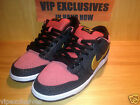 Nike Dunk low SB Brooklyn Projects Walk Of Fame Premium 504750-076