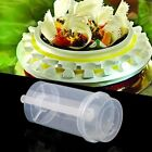 14x Nozzle + Silicone Icing Piping Cream Pastry Bag Set Cake Decorating Tool HYL